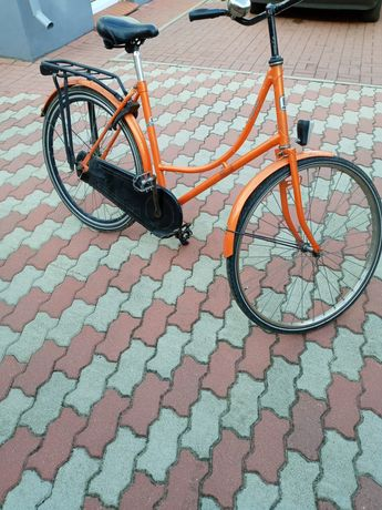 Okazja Rower holenderski