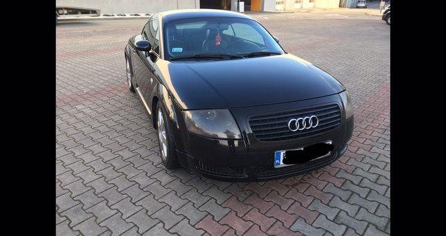Audi TT 1.8 Turbo 180KM 1999r Okazja!!
