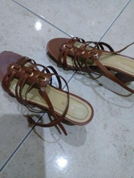 Sandálias, marca geox