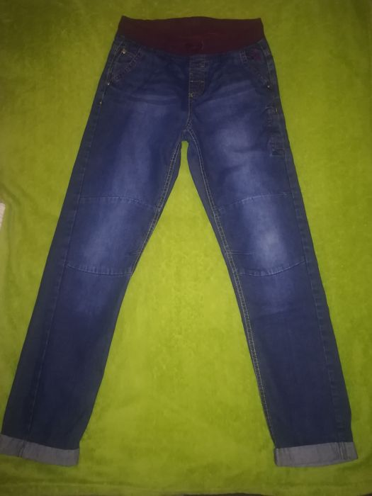 Sprzedam jeansy chłopięce Rzeszów - image 1