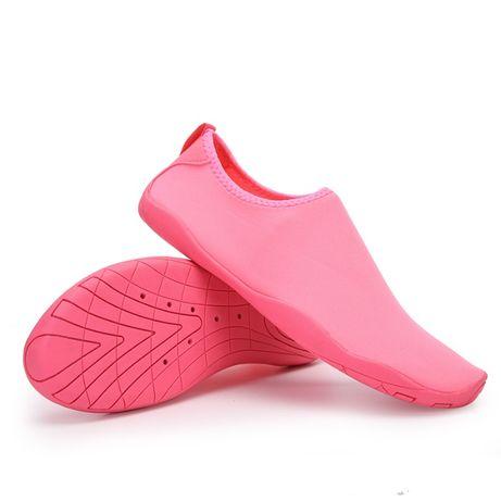 Buty do wody jeżowce