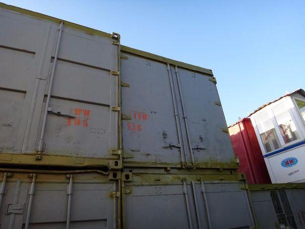 Контейнер морской в Симферополе 10 футов (тонн). Любая форма оплаты!!!