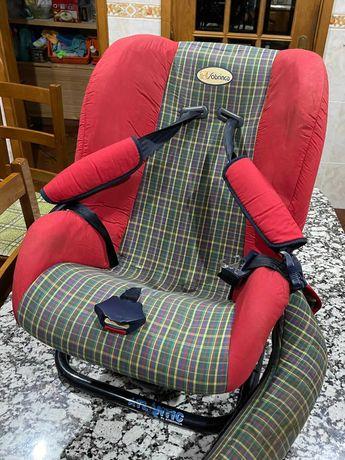 Cadeira de bebé para carro auto