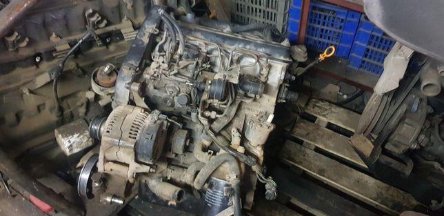Motor skoda falicia 1.9 pickup