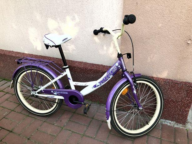 Детский подростковый велосипед Ardis Laguna BMX 20