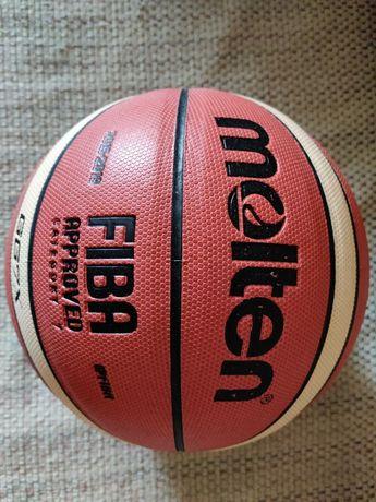 Баскетбольный мяч Molten BGG7X