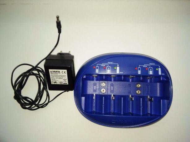 Зарядное Varta EASY ENERGY 57068 для АА ААА С D и Крона