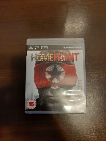 PS3 Homefront / PlayStation 3