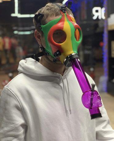 БОНГ- маска (маска, хищник)