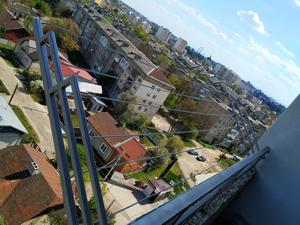 Сушка на балкон.