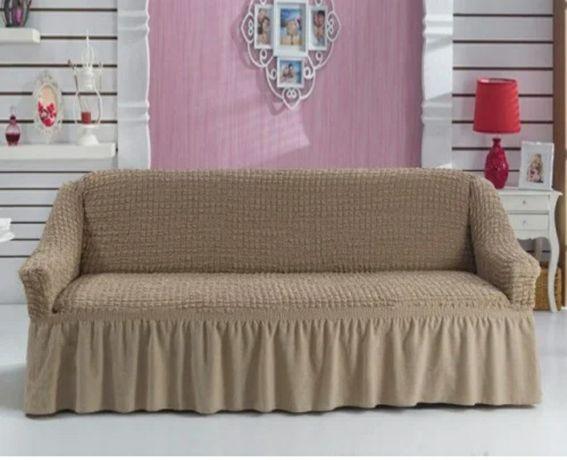 Универсальные чехлы на диваны