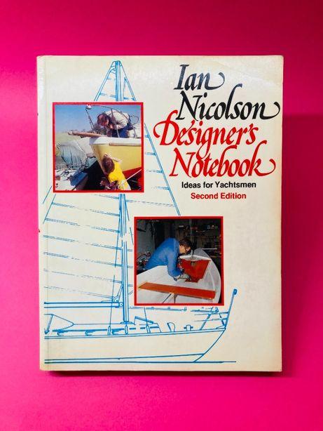 Designer's Notebook - Ian Nicolson