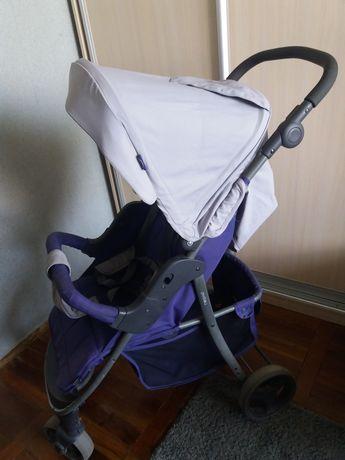 Дитячий візок 4 rapid baby