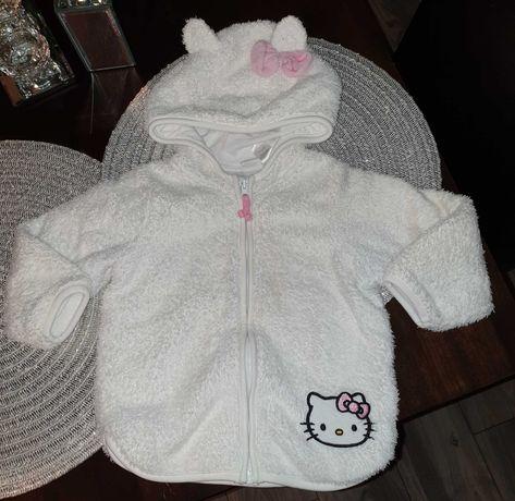 Bluza polarowa,polar , H&M , rozmiar 86