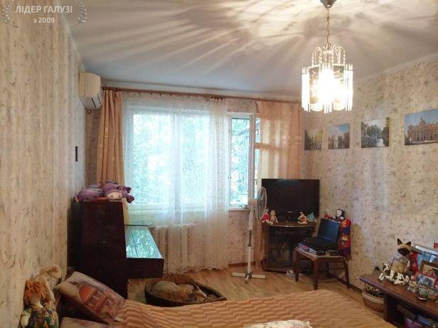 "3 -х комнатная квартира на Черемушках 62 м.кв. ""Московка"""