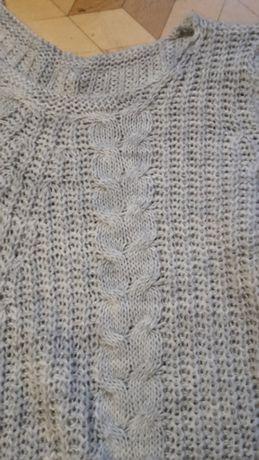 Sweter ciazowy