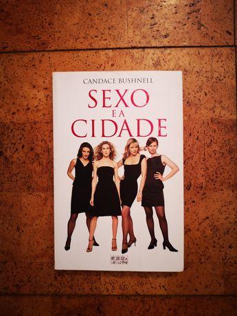 Sexo e a Cidade -