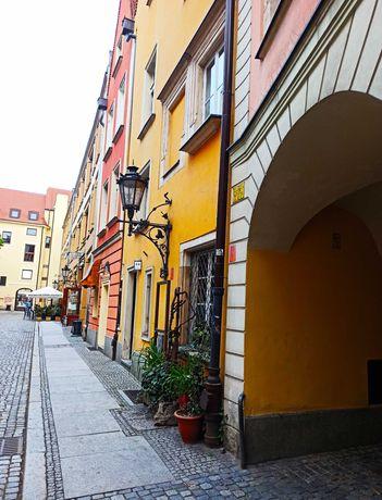 Sprzedam lokal  Wrocław-Rynek (Płyta Ratusza)