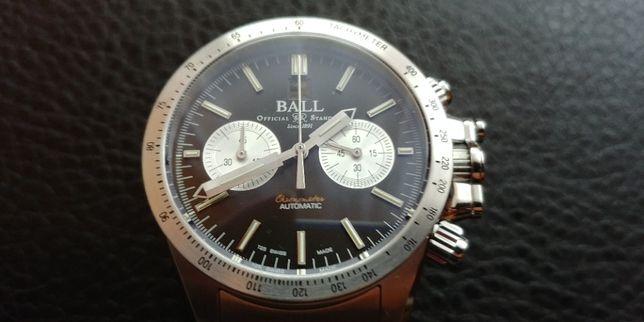 Nowy zegarek Ball Racer 2021
