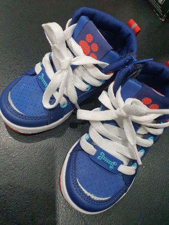 Buty dziecięce paw patrol ze sklepu smyk !
