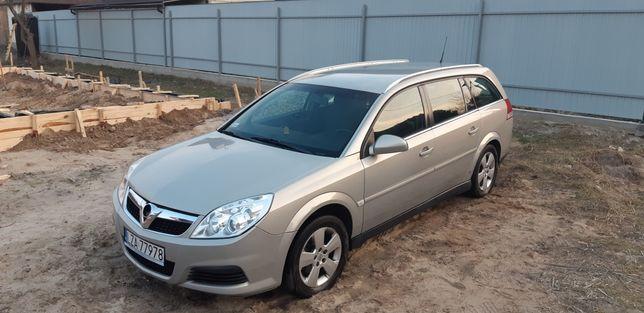 Opel Vektra c dobtyi stan