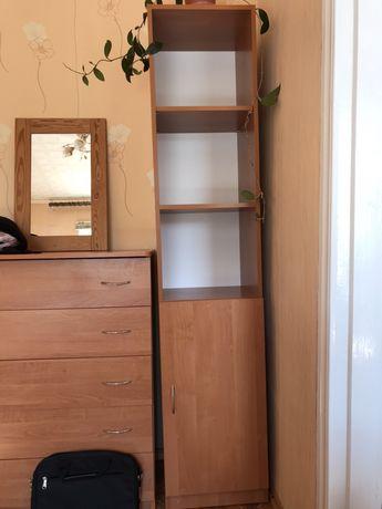 Шкаф пенал для вещей/книг