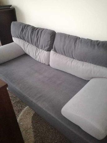Nowoczesna sofa na sprzedaż