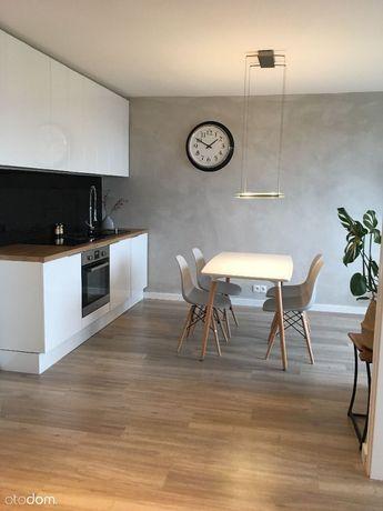 Sprzedam mieszkanie Gdynia Witomino 3 pokoje 40,5m