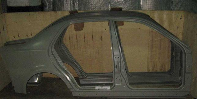 Панель боковая кузова R (оригинал) Geely CK 101202442802