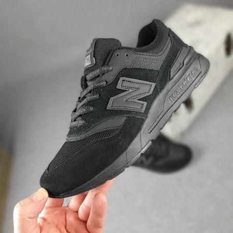 4 цвета! New Balance 997 H мужские кроссовки   кеды Нью Баланс  41-46р
