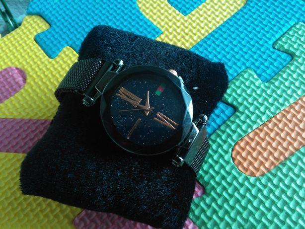 Жіночий годинник Starry Sky металевий часы женские