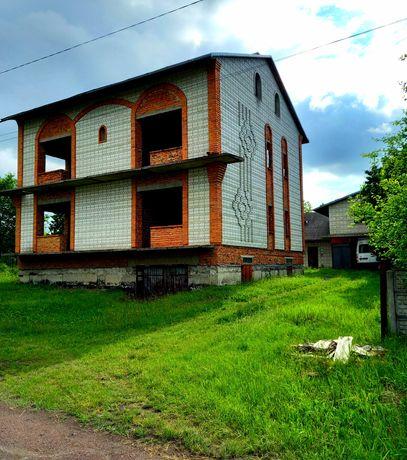 Продається будинок с.Поториця ,зем.ділянка 23сот.