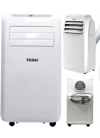 Klimatyzator przenośny Haier 3,5 kW klimatyzacja