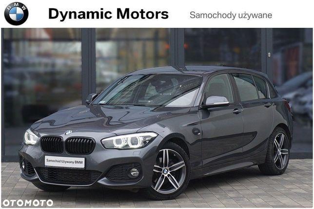 BMW Seria 1 BMW 118i 1.5 Benzyna 136 KM Automat Serwis ASO Salon PL