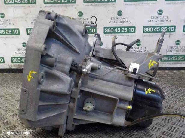 32010JD00A  Caixa velocidades manual NISSAN QASHQAI / QASHQAI +2 I (J10, NJ10, JJ10E) 1.6 HR16DE
