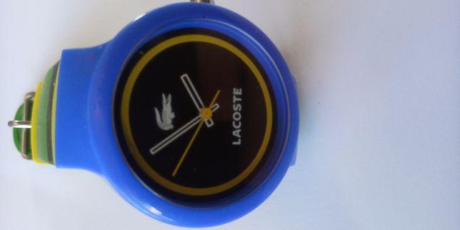 Zegarek Lacoste bdb.stan