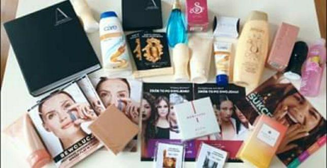 Avon - testuj kosmetyki za darmo