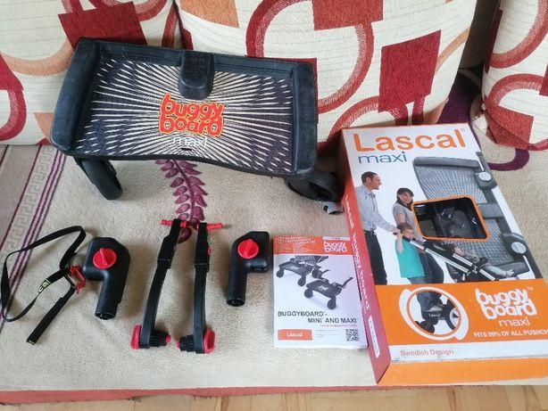 Buggy board maxi - dostawka do wózka