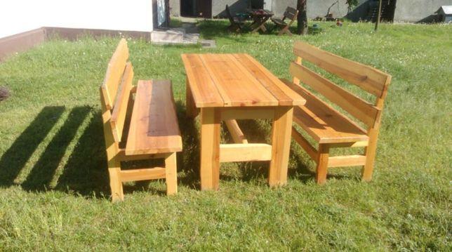 Stół ogrodowy, meble ogrodowe