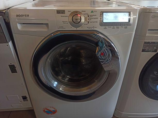 Пральна/стиральная/ машина Hoover 9 кг 6 кг сушка