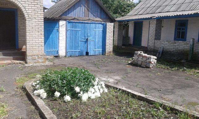 Продам дом станция Зачатьевская