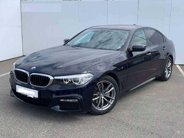 BMW 520D Xdrive excelente estado