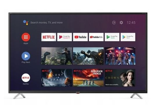 Telewizor THOMSON 40FE5606 SmartTV Android