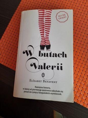 """W butach Valerii"""