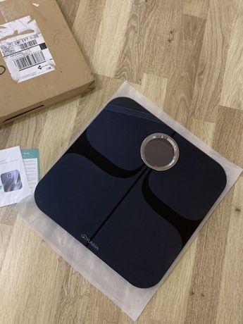 Весы YUNMAI Premium Smart Scale Black
