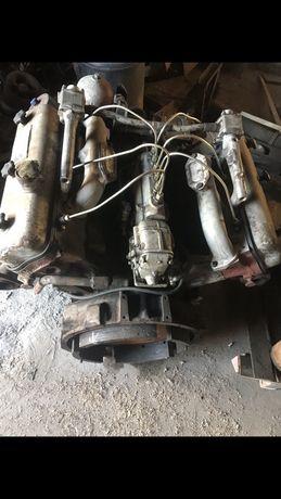 Продам мотор Ямз 236