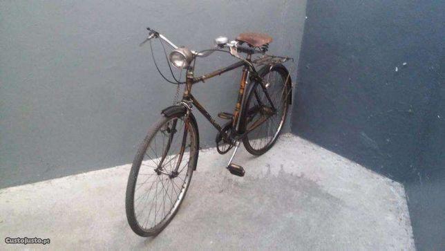 Bicicleta (Pasteleira) ye ye