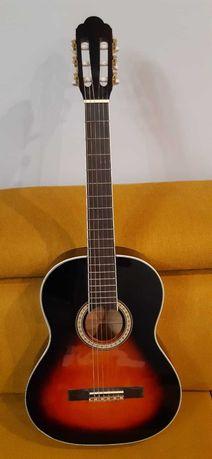 Gitara klasyczna 4/4 chateau