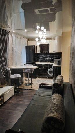 2-комнатная квартира на ХБК ул.Мира
