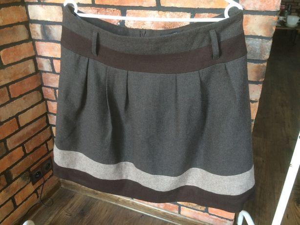 Spódnica - jesienno-zimowa RESERVED